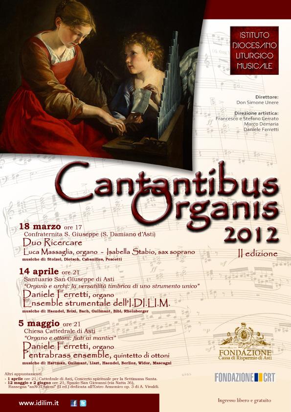 cantantibus-organis2012