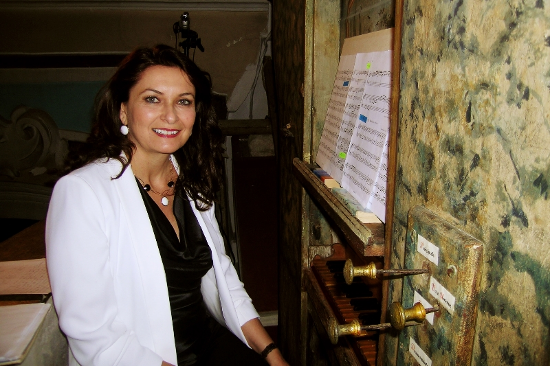 Margherita Sciddurlo